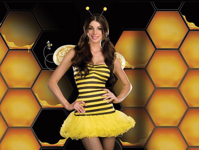 Einmal Biene Maja sein: So finden Sie das passende Kostüm