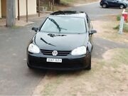 VW GOLF 2006  registered  North Narrabeen Pittwater Area Preview