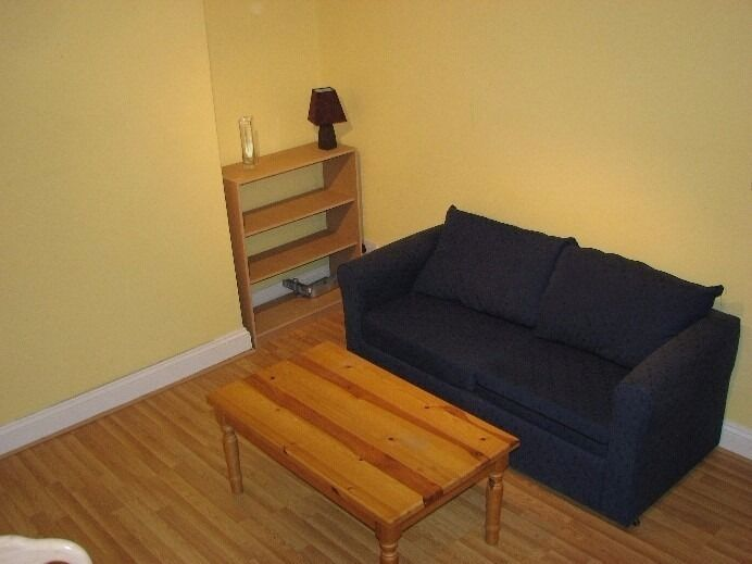 Recently modernized a great value one bedroom flat situated on the top floor a Victorian house