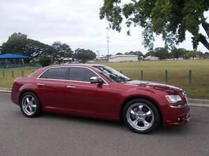 2012 Chrysler 300C Sedan Hermit Park Townsville City Preview