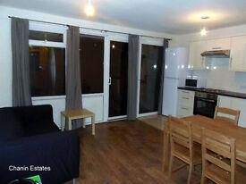 Four Bedroom Maisonette, Kennington SE17 with Great Transport Links £675 p/w Avaliable now
