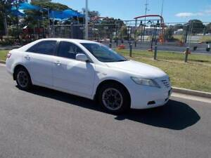 2009 Toyota Camry Altise Hermit Park Townsville City Preview