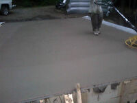 DO U NEED A CONCRETE RELATED SERVICE?  READ THIS FIRST