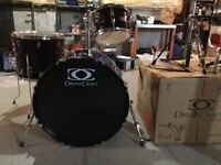 Brand New Drum Craft Series 3 pro shell pack + snare $200 OBO!