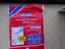 ELECTROLUX Unifit Vacuum Cleaner bags - 5 bags Sunnybank Hills Brisbane South West Preview