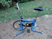 Exercise Bike - Vintage / Retro Morley Bayswater Area Preview