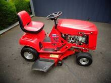 COX STOCKMAN SERIES 3 /16.0hp TWIN CYLINDER HONDA RIDE ON MOWER Dromana Mornington Peninsula Preview