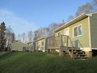 2 Bedroom Waterfront Cottages in Wawa From: $68.00 a night!!!