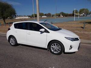 2013 Toyota Corolla Ascent Sport Hatchback Hermit Park Townsville City Preview