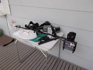 MINELAB GPX4800 - WARRANTY - AS NEW CONDITION Inverloch Bass Coast Preview