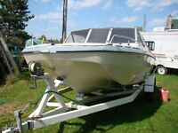 Bow Rider For Sale