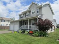 401 EVERGREEN DR, MONCTON NORTH! PRICED TO SELL!