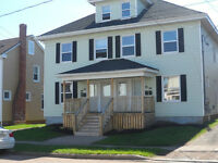 Safe, clean & quiet centrally located 2 bedroom + den/office apa