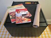 Excalibur, Vitamix Service à raclette appliance à louer/for rent
