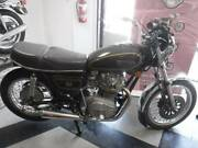 Yamaha XS650 1977 Motorcycle Ferryden Park Port Adelaide Area Preview