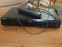Sony DVD Player DVP 5335