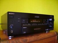 For sale Home Cinema System - high quality sound - or swap for PC - laptop