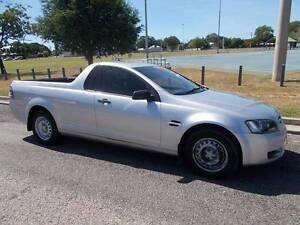 2008 Holden Ute VE Omega Ute Hermit Park Townsville City Preview
