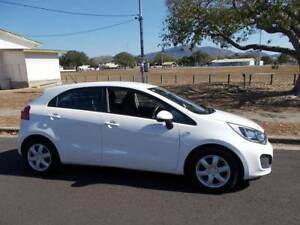 Kia rio for sale in cairns region qld gumtree cars fandeluxe Image collections