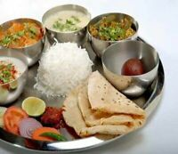 Fresh Punjabi Food Service (Breakfast/Lunch/Dinner)