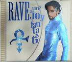 cd - The Artist (Formerly Known As Prince) - Rave Un2 The ..
