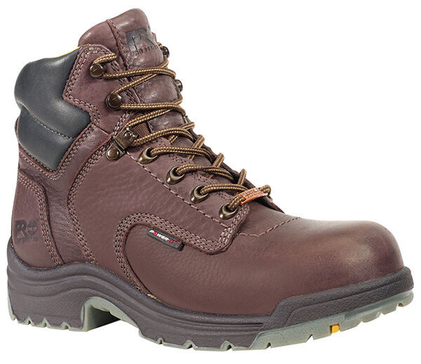 Top 10 Most Comfortable Work Boots Ebay