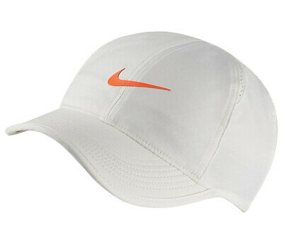 658a784af59a2 New Nike Women s Feather Light Swoosh Hat Dri Fit Tennis Cap 679424 Running