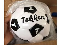 Mini football ideal for kids from 1 years old