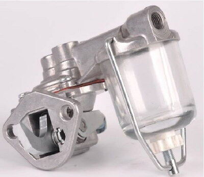 Fuel Lift Pump For Massey Ferguson 35 135 150 2135 220 205 2135 35 Uk And Gasket