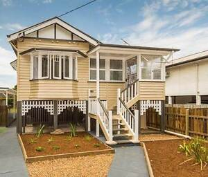 Clayfield Queenslander in prime location Clayfield Brisbane North East Preview