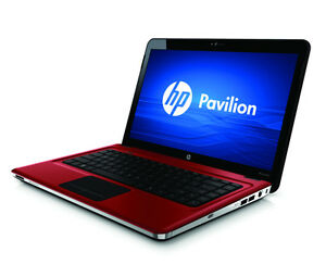 HP Pavilion DV5-2047CA for parts
