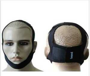 Snore Stop Snore Stopping Head Chin Strap