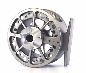 Lamson guru 1 fly fishing reel new in box closeout for Fly fishing closeouts
