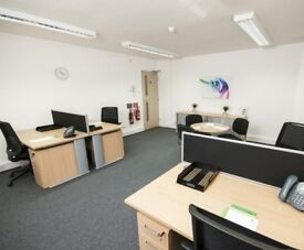 Serviced Office To Rent (High Wycombe - HP12), Private or Shared space