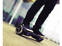 Self Balancing Scooter / Segway / Hover Board - Black