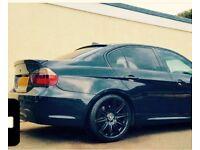 BMW 3 series 320 D M Sport