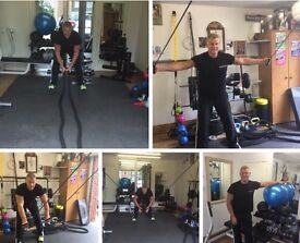 Fitness Training Co Down