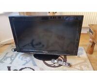 Panasonic Viera LCD TV - 32 inch