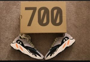 Yeezy 700 Wave Runner-Size 11