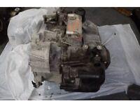 VOLKSWAGEN GOLF GTI AUDI S3 TTRS MK6 GOLF R DSG GEARBOX COMPLETE
