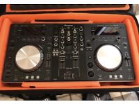 Pioneer XDJ-R1 DJ controller (as new) + UDG Ultimate controller case