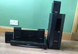 Panasonic Theatre Sound System
