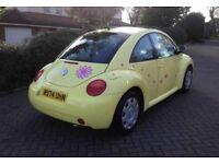 Volkswagen Beetle 2001 not tdi caddy golf leon TT punto