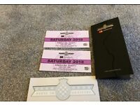 Goodwood revival Saturday tickets
