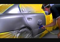 Automotive Painter Required