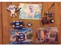 Lego Mixels Bundle