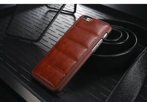 Slim Sofa Pattern Backcover Case for iPhone 6