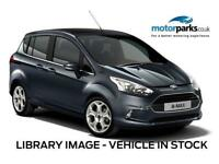 2015 Ford B-MAX 1.6 Zetec 5dr Powershift Automatic Petrol Hatchback