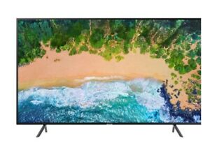 "50"" SAMSUNG 4K UHD SMART TV!!!"