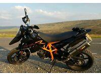 2008 KTM 690 SMR